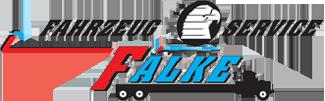 Logo von FAHRZEUGSERVICE KARL-HEINZ FALKE e.K.